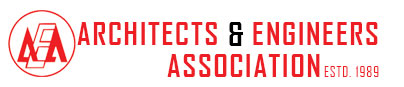 Architects & Engineers Association logo